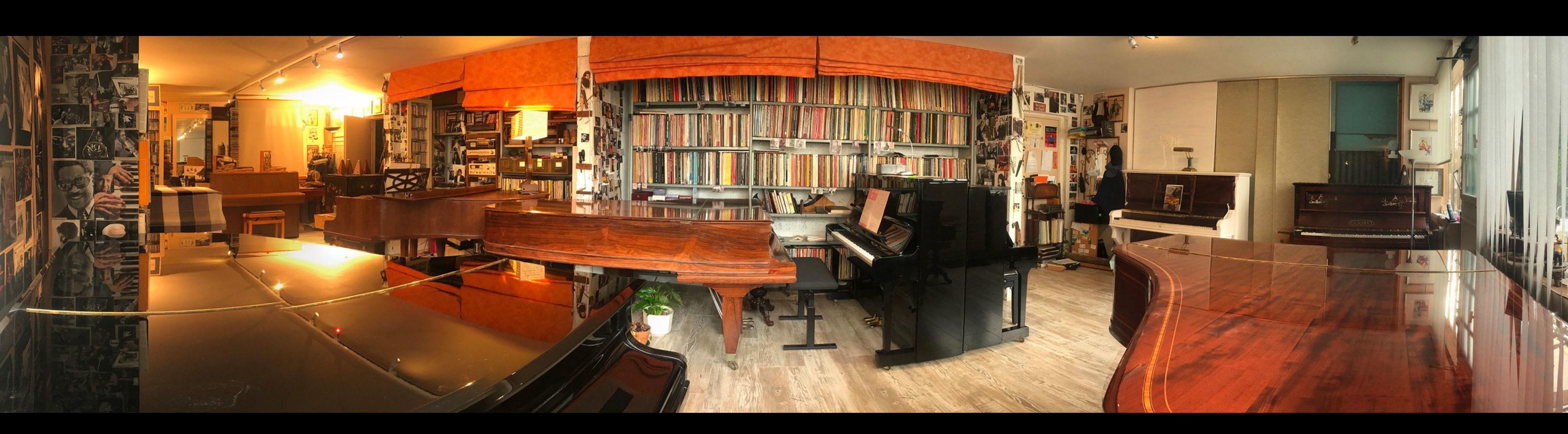 VITAL ROMET vous reçoit dans ses locaux pour répondre à vos interrogations en matière de réparation et rénovation de pianos, vente et location de pianos, en vue d'établir avec vous un devis gratuit répondant à vos attentes, tout en respectant vos obligations financières.